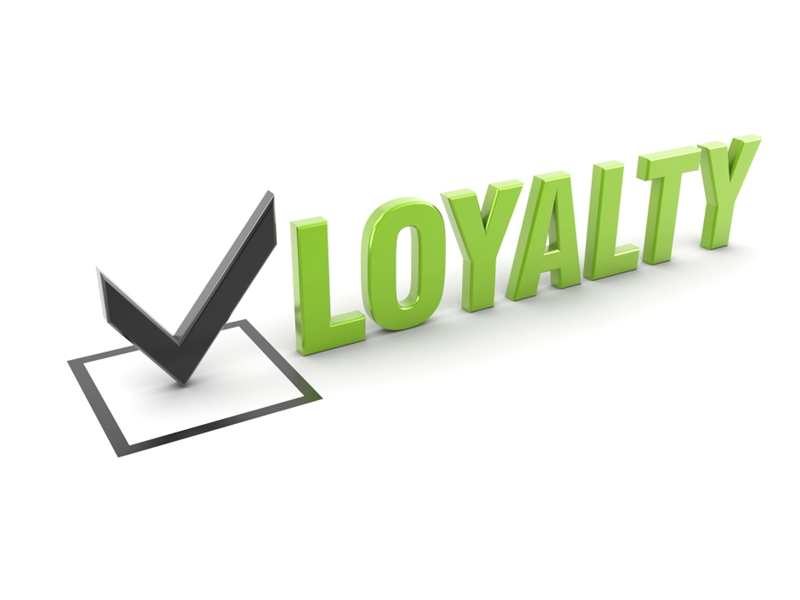 Loyalty…Is it really that important?