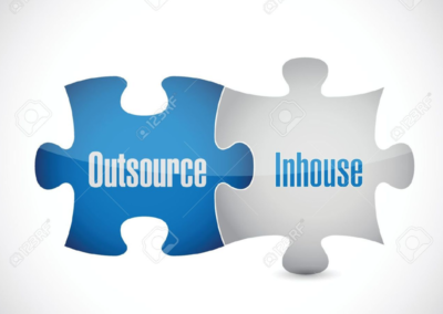 Outsource or Optimize?